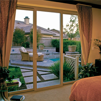 Click to view  Sliding Patio and French Doors gallery